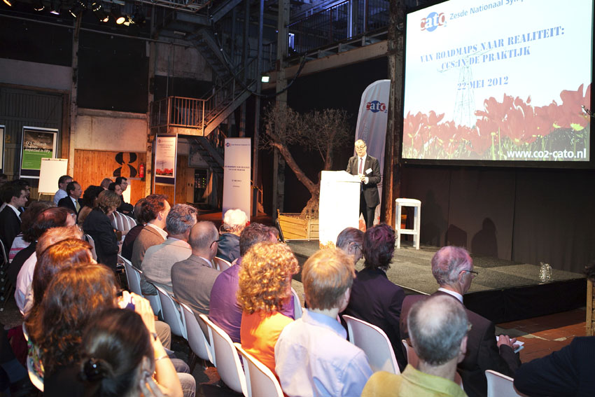 6de Nationaal Symposium CCS